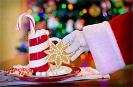 Fête de Noël à l'EPMS